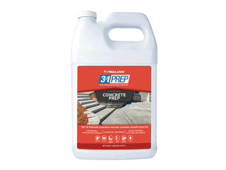 3-in-1 Prep™┃Eco-Friendly Concrete Cleaner