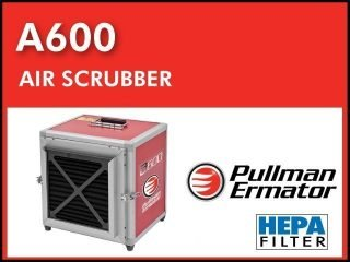 A600┃Air Scrubber
