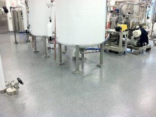 CastorCrete® Bio Floor HDF/HDQ