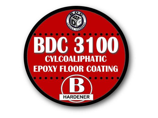 BDC 3100┃Cylcoaliphatic Epoxy Floor Coating   Coatings Hub