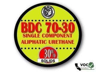 BDC 70-30┃Aliphatic Urethane Sealer