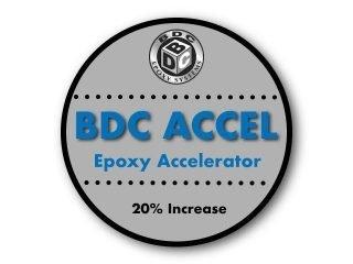 BDC ACCEL - Epoxy Accelerator