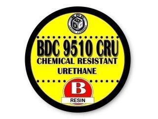 BDC 9510 CRU┃Chemical Resistant Urethane