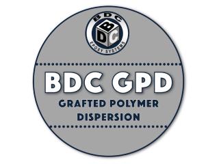 BDC - GDP