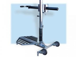 Portable Mixing Stand - BNMG-6100
