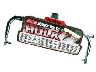 Sherlock® Wide Boy Hulk™ (BR047)
