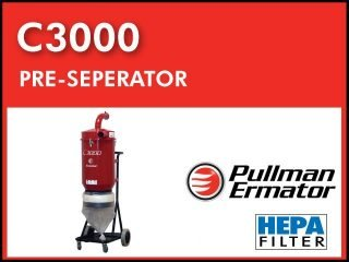 C3000┃Pre-Separator