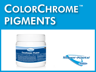ColorChrome™┃Metallic Mica Pigments┃Colorant