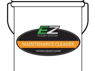 EZ Maintenance Cleaner (Concentrate)
