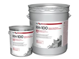 RH-100™┃Moisture Vapor Reducer