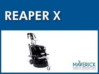 Reaper X