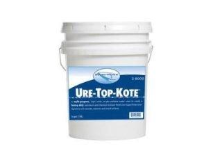 S-8000 - Ure-Top-Kote™┃Water-based Protective Sealer