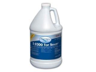 S-8200 - Top Sealer┃Non-Toxic Water-based Sealer