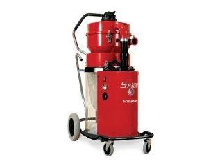 S1400┃HEPA Dust Extractor