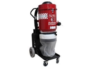 S26┃HEPA Dust Extractor