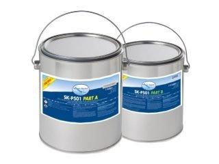 SK-P501 Standard┃Water-based Polyurethane
