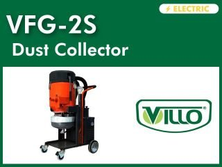 VFG-2S┃Dust Collector