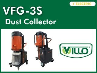 VFG-3S┃Dust Collector