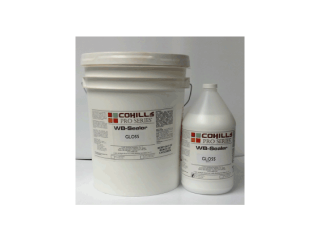Cohills® WB Sealer┃Waterborne Acrylic Sealer
