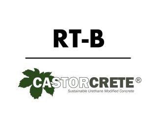 CastorCrete® RT-B