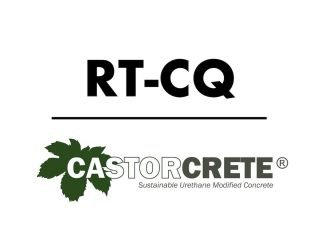 CastorCrete® RT-CQ