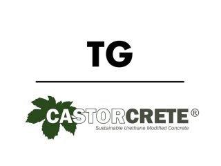 CastorCrete® TG