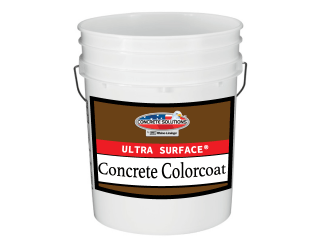 Concrete Colorcoat┃Water-based Acrylic Stain