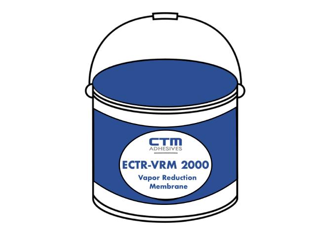 ECT-VRM 2000┃Vapor Reduction Membrane