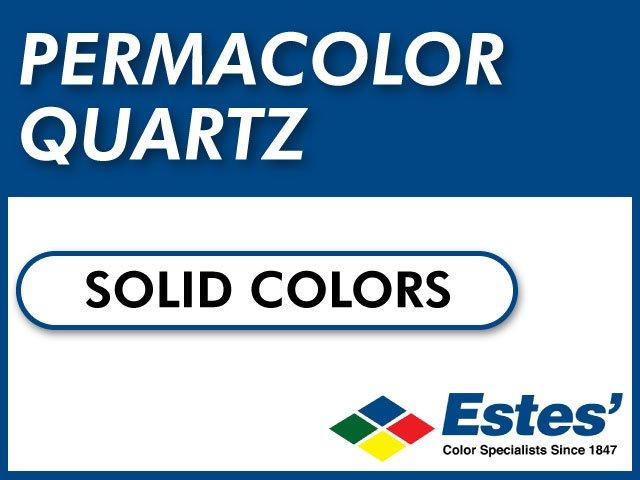 Permacolor Quartz - Solid