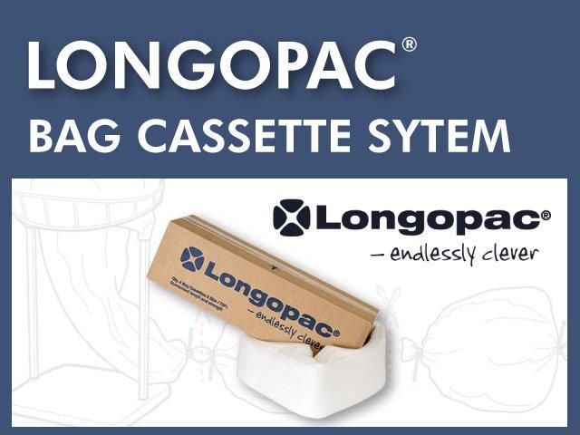 Longopac Bagging System