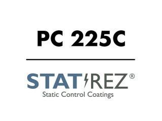 StatRez® PC 225C