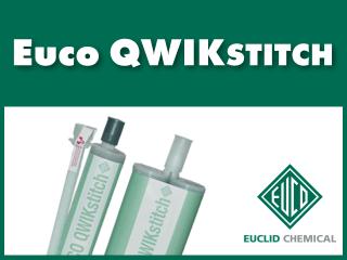 Euco QWIKstitch