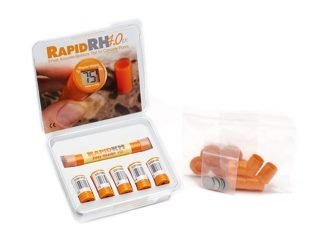 Rapid RH® 4.0┃Moisture Test Kit