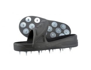 Shoe-In Pro Finish Spiked Shoes - Kick On