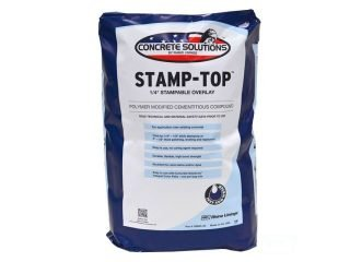 Stamp-Top™┃Stampable Overlay