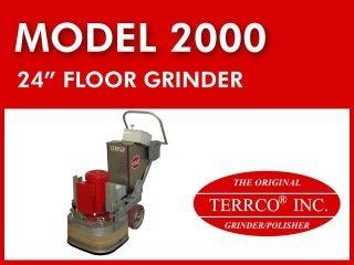 Model 2000