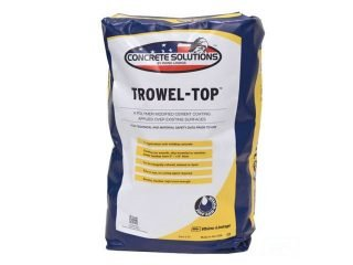 Trowel-Top™